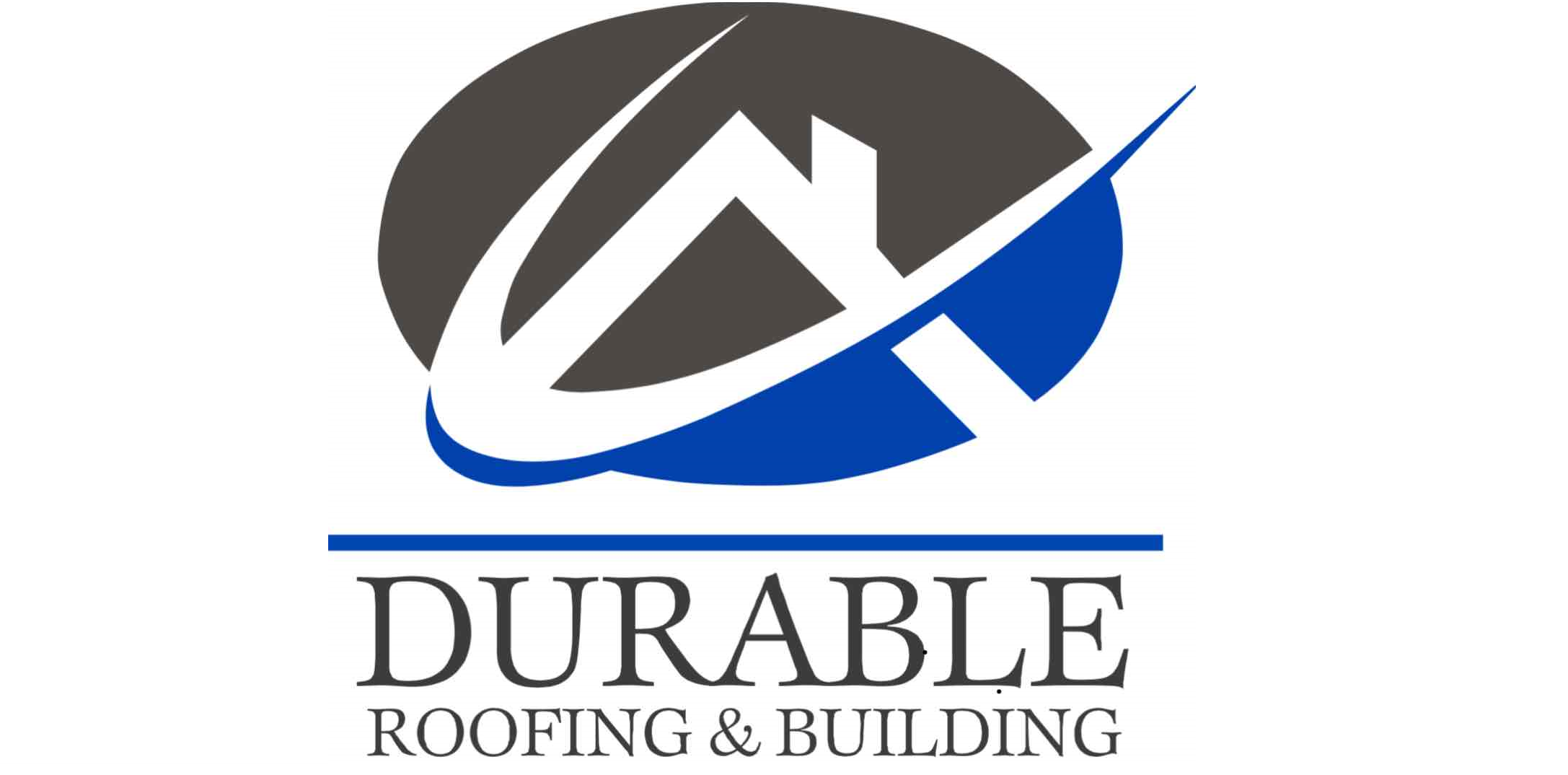 durable roofing northampton logo